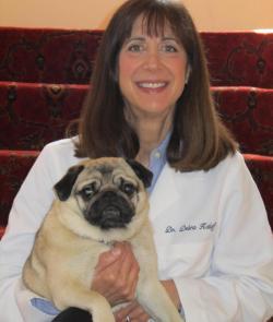 Dr. Debra Kotloff ,VMD